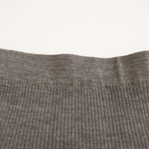 2cde1ea0e82763 Uniqlo Skirts | Women Merino Blend Ribbed Skirt | Poshmark